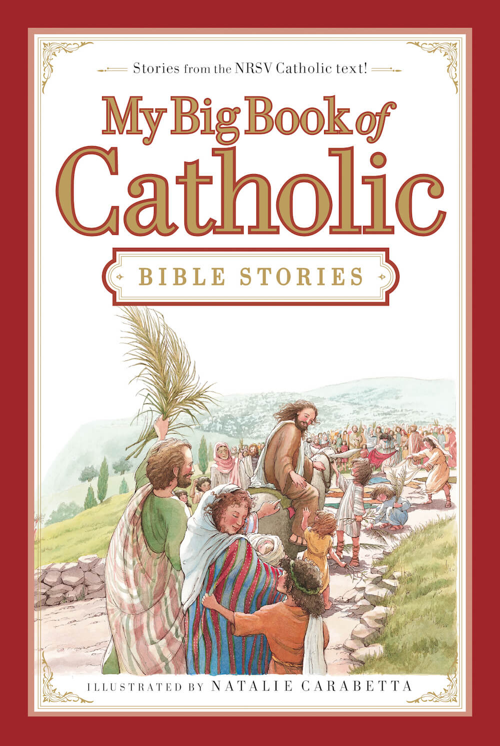 My Big Book Of Catholic Bible Storie Tommy Nelson New Revised Standard Version Edition Pdf Free Download