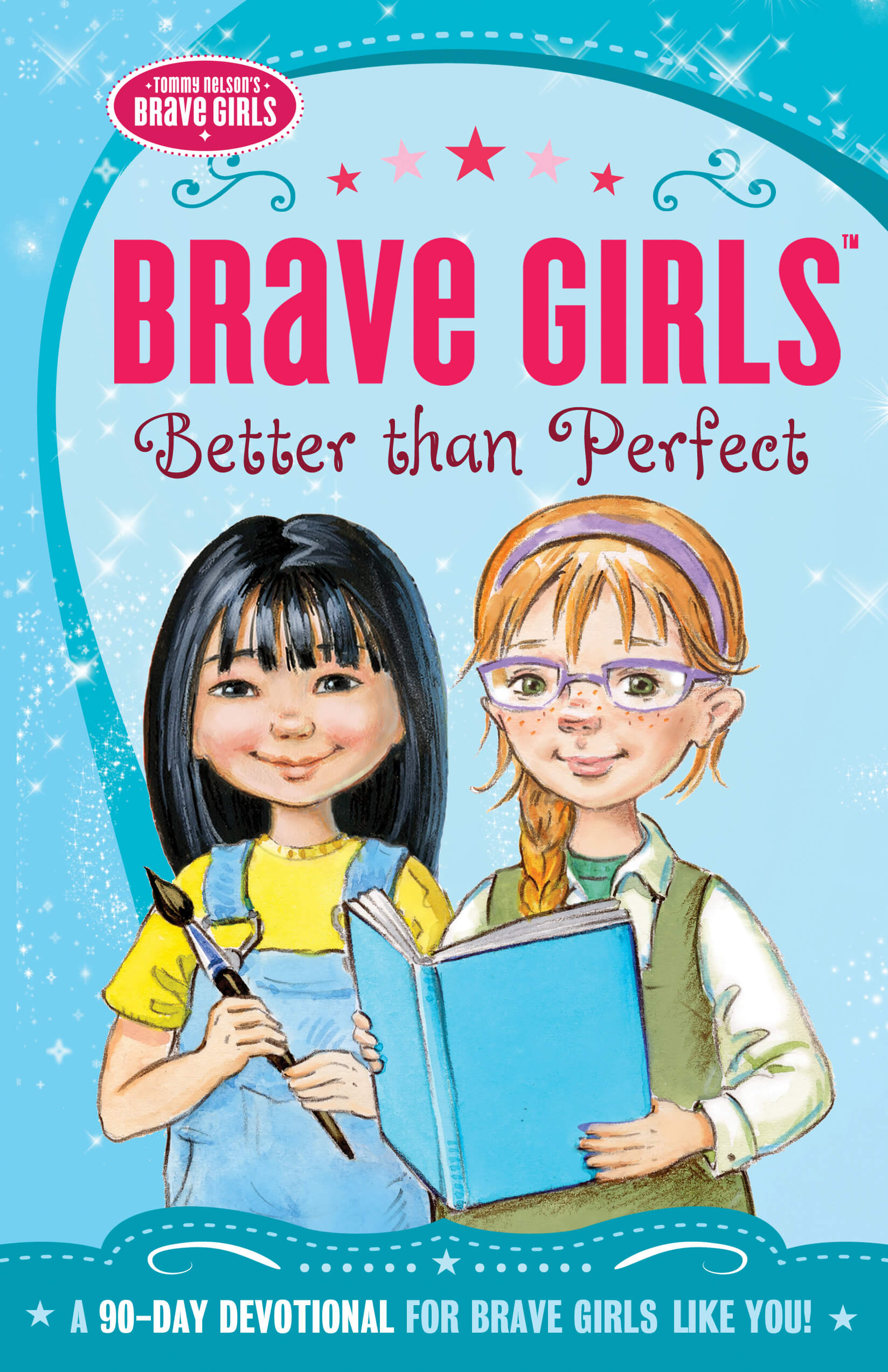 Brave Girls Better Than Perfect