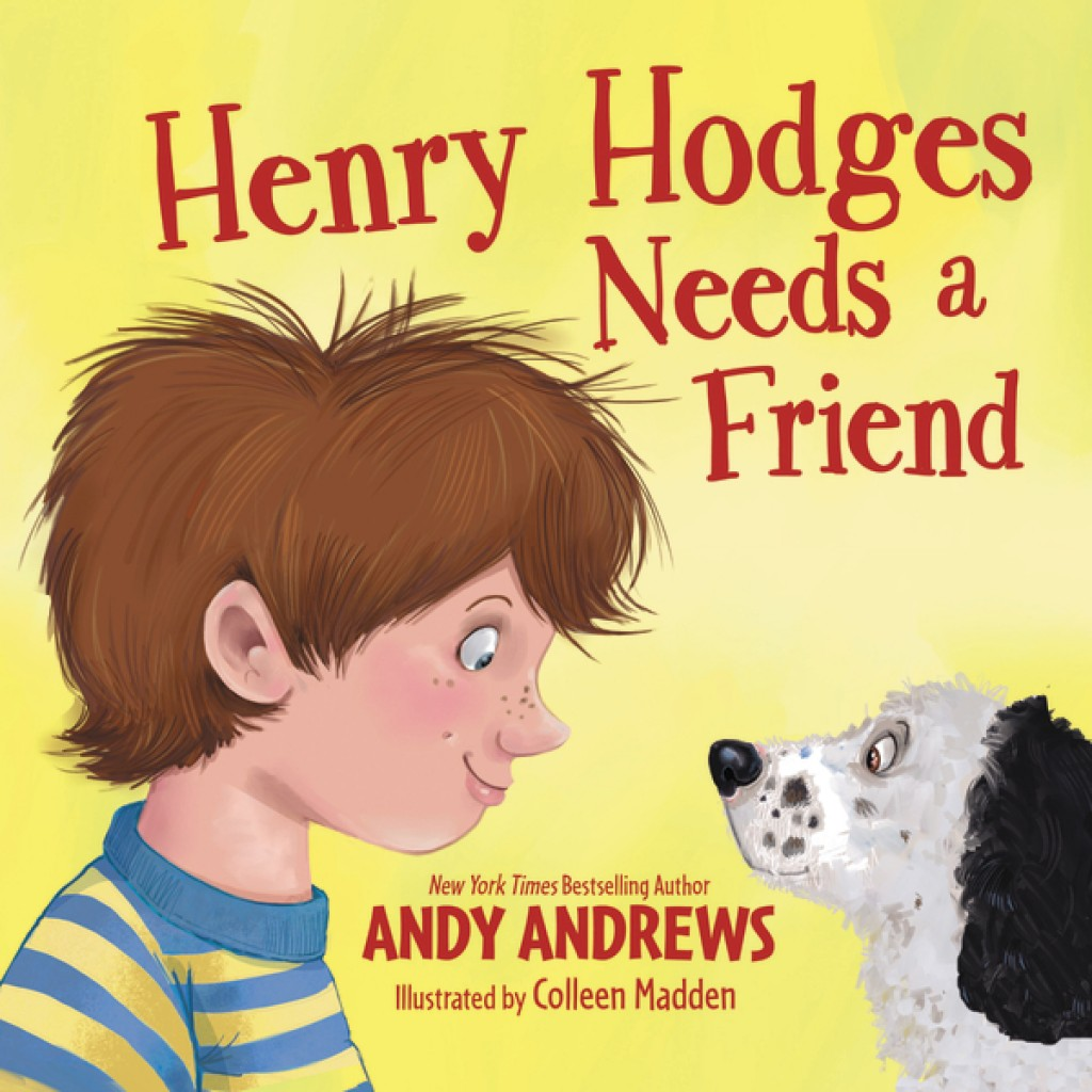Henry Hodges Needs a Friend