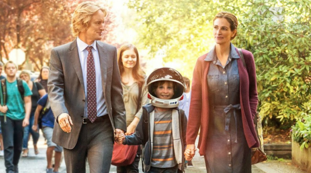 Wonder is out on DVD! This story is perfect for your next family movie night. Use these discussion starters for great after-movie conversation!